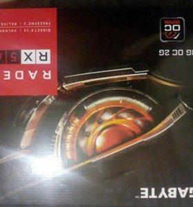 Radeon Rx 560 Gaming Os 2 gb. Gigabyte