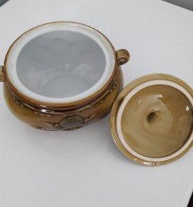 Керамическая емкость для запекания
