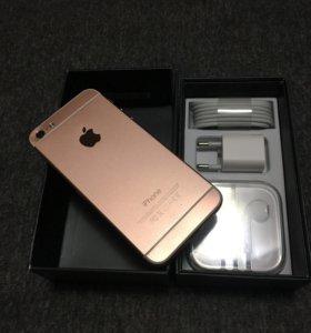 iPhone 5 Rose Gold 64Гб