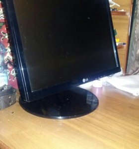 LG flatron slim , монитор для компьютера