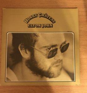 Винил Elton John – Honky Chateau