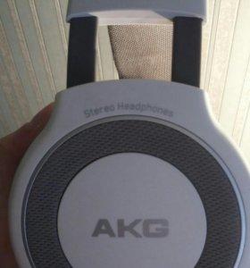 Наушники AKG K514