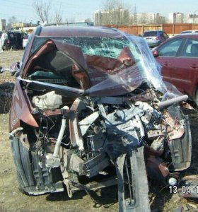 Mitsubishi Outlander 2.0AT, 2012, внедорожник, би