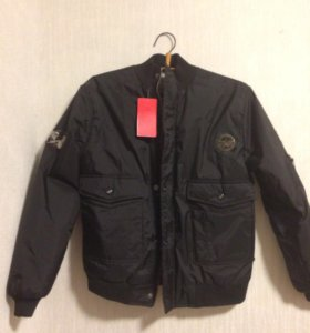 Куртка «пилот»