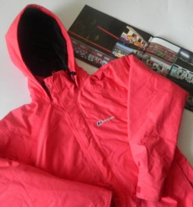 Berghaus, куртки
