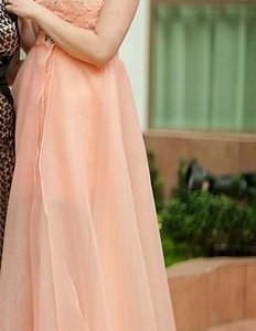 Платье праздничное трансформер