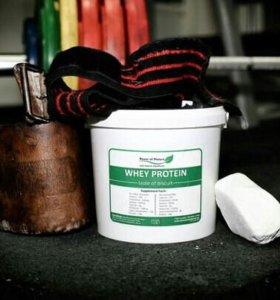 Протеин (сывороточный концентрат)