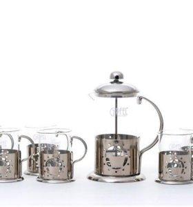 Чайный набор новый