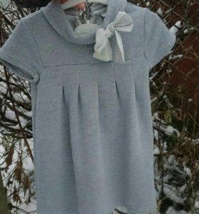 Платье sweetberry 98р, 3 -4 года