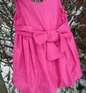 Платье pinkapple 98р, 3 года