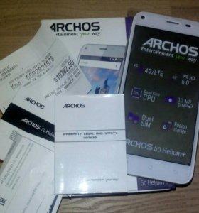 Смартфон на запчасти Archos, zopo