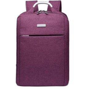 Рюкзак для школьников, ноутбука, новый