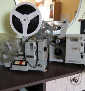 Оцифрую кинопленки 8-16 мм и видеокассеты