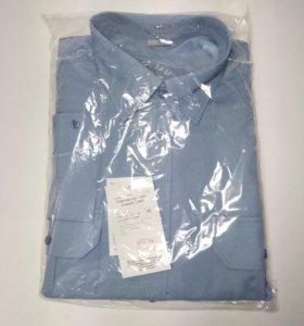 Рубашка мужская 43 XS
