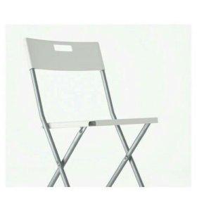 Аренда (стулья, столы)