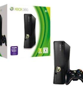 Xbox360+Kinect
