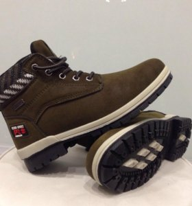Детские ботинки 35 зима