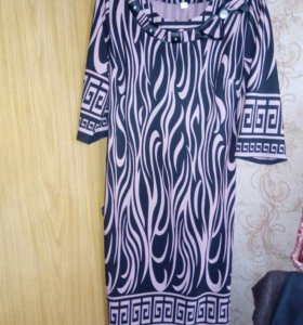 Продам новое платье 48-50р.