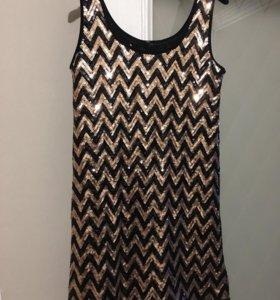 Платье на 46/48.