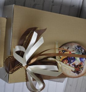 Доминиканский кофе 454гр.в подарочной упаковке