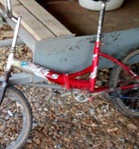 Велосипеды или обмен