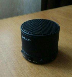 Dexp P150 Bluetooth