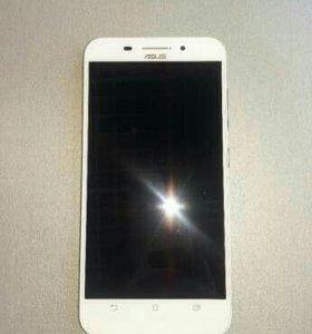 Смартфон ASUS_Z010D
