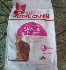 Корм для кошек Royal canin. 2кг.
