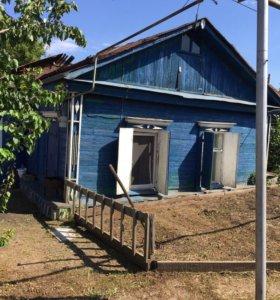 Дом, 47 м²