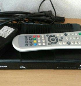 Приставка IP-телевидения