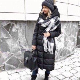 Тёплые курточки