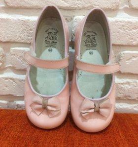Туфли , размер 26