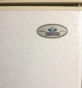 Холодильник даухкамерный «Атлант»