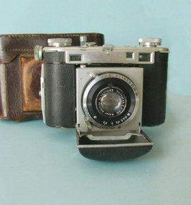 Коллекционный фотоаппарат Super Dollina