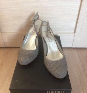Туфли Loriblu новые