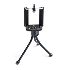 Трипод селфи для смартфона и фотоаппарата
