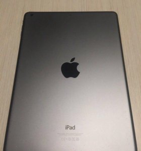 iPad Air 16gb без 3g