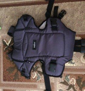 Эрго рюкзак для детей от 3-х месяцев до 2-х лет