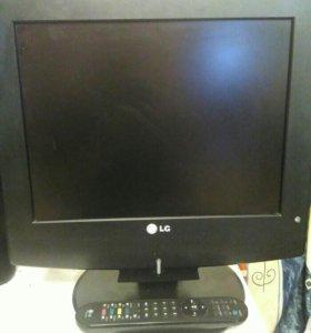 """Телевизор LG 15"""""""