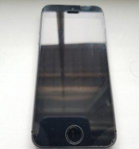 Продам iPhone 5s. Без обмена!