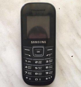 Samsung E1200 m