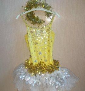 Новогодний костюм