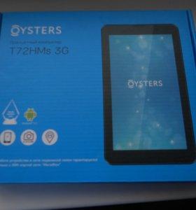 продам планшет Oysters
