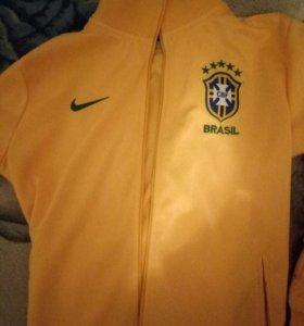 Олимпийка Brazilia