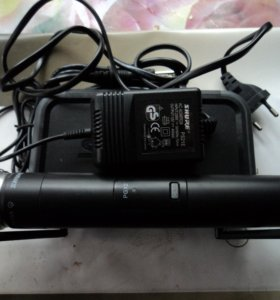 микрофонная радио система Shure PGX24beta58
