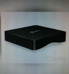 HD приставка МТС DCD 2304