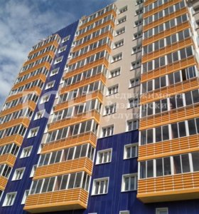 Квартира, 3 комнаты, 96.3 м²