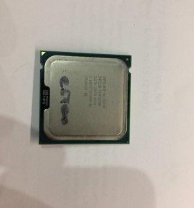 Процессор intel pentium E5700
