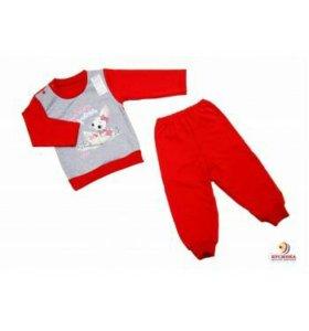 Спорт костюмы для малышей