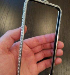 Бампер для Iphone 6, 6S